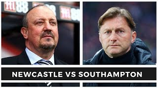 Newcastle United v Southampton | The preview