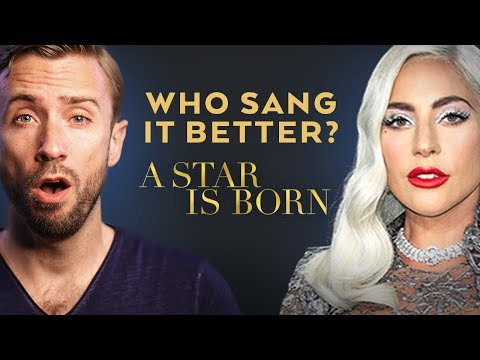Download Always Remember Us This Way Lady Gaga mp3 song from