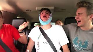 Wisdom Teeth Aftermath - Max Walton