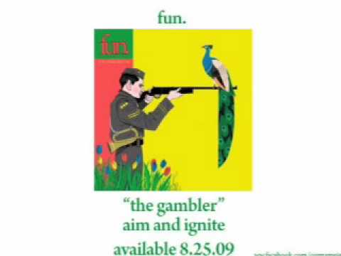The Gambler (2009) (Song) by fun.