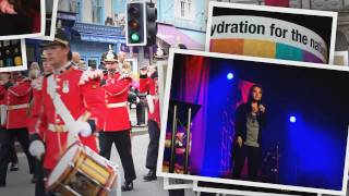 Soulfire Revolution in the United Kingdom: London, Newcastle, and Windsor