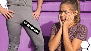 Wie groß muss ein Penis sein? | KNICK KNACK