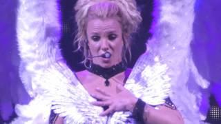 Britney Spears - Everytime - Las Vegas 8 April 2016