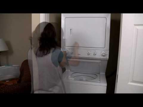Sealy Mattress Pad Washing.mov