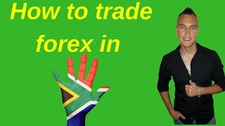 How to trade forex in South Africa - How to trade forex for beginners South Africa with +- 680 pips