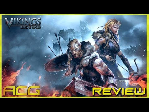 "Vikings - Wolves of Midgard Review ""Buy, Wait for Sale, Rent, Never Touch?"" - YouTube video thumbnail"