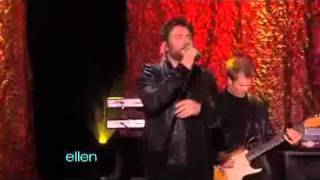 Duran Duran Performs 'All You Need Is Now'