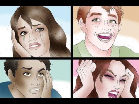 Wie die Poren auf der Person und die Nase zu reinigen