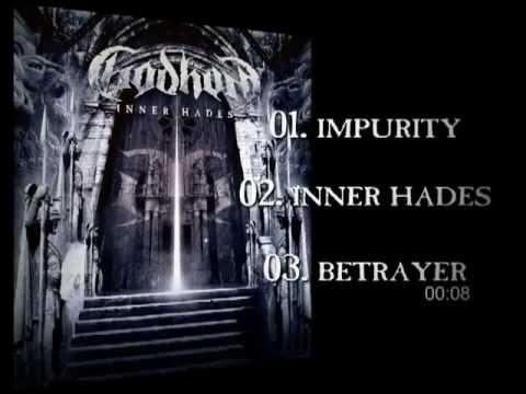 Godhum - Inner Hades ( Teaser do EP 2013)