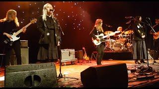 Bite The Hand (Boygenius) Julien Baker, Phoebe Bridgers & Lucy Dacus   Live SLC Utah 11202018