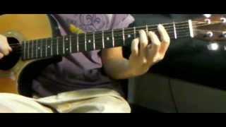 Waltz (Honey and Clover ED) Guitar Cover