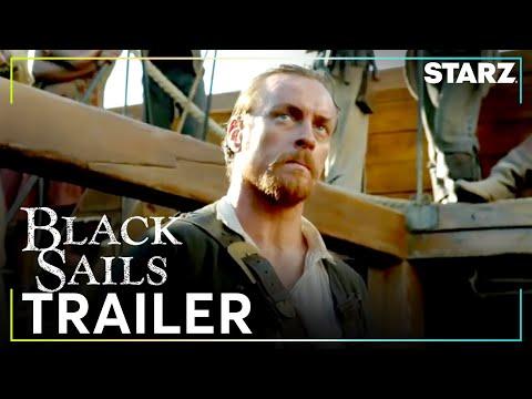 Black Sails Season 1 (Promo 2)