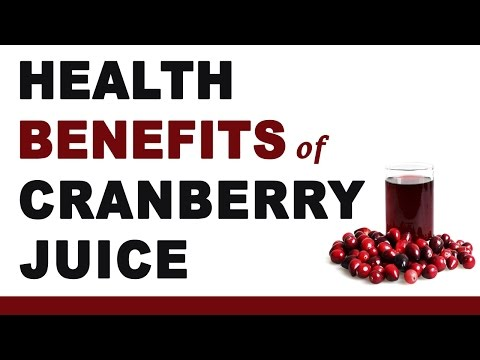 , title : 'Cranberry Juice Health Benefits'