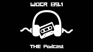 WOCR: The Podcast Presents: The Ledge