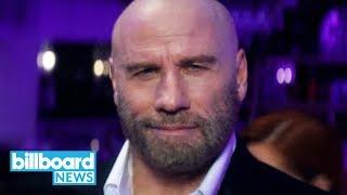 "See John Travolta Show Off His Moves In Pitbull's ""3 To Tango"" Video | Billboard News"