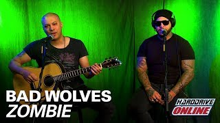Bad Wolves   Zombie (Acoustic) | HardDrive Online