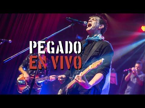 Jóvenes Pordioseros - Pegado (En VIVO - Adelanto CD/DVD 20 Años)