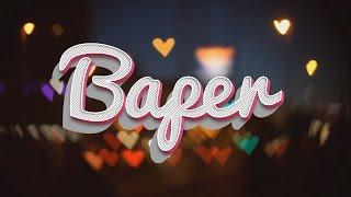 Film Pendek - Baper (Indonesian Short Film)