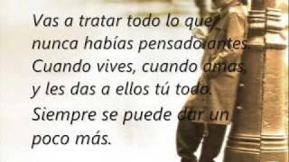 Fall Again Subtitulado - Español - Michael Jackson