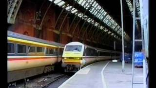 Diversion to St Pancras October 1991 a film by Fred Ivey