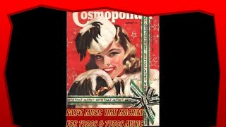 1950s Christmas music - If Every Day Were Christmas  @Pax41