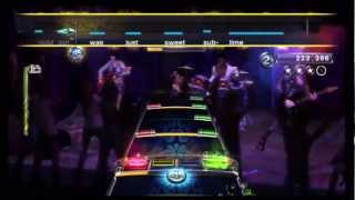 Rock Band 3: All-American Rejects - Gonzo (Expert: Pro Drums/Vocals)
