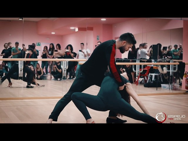 Marco & Sara - DJ Ricky Campanelli - Frente a Frente