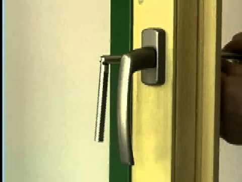 Perchè è importante disporre di finestre ed accessori di sicurezza