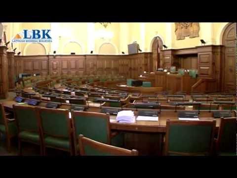 Вуз LBK: Правоведение