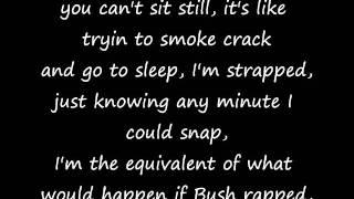 Eminem Ft Obie Trice And 50 Cent Love Me Lyrics