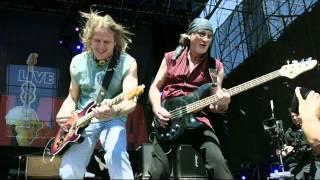 Deep Purple APRIL AY