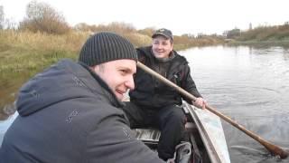 Рыбалка в тверской области бежецкого района