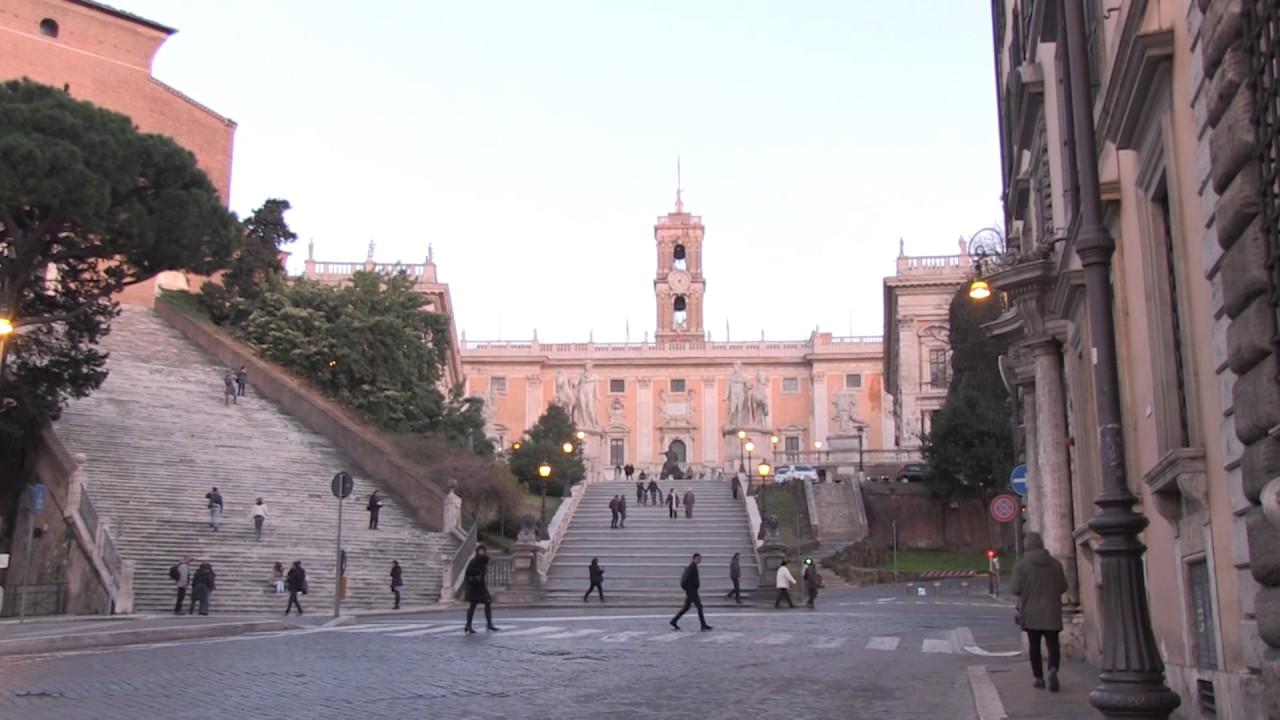 Smog a Roma, quando l'aria è irrespirabile