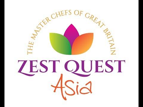 Zest Quest Asia 2018