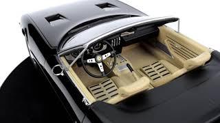 GT Spirit Ferrari 365 GTS4 (1:12)