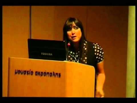 Μουσείο Ακρόπολης 15-5-2013 - Τελειομανία, Αυτιστικές Συμπεριφορές & Aspenger