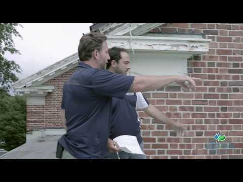 Frank Heneghan at Connecticut Gutter LLC explains why RainPro rain gutter system with Microguard is far superior to what everyone is accustom to. Stop using the