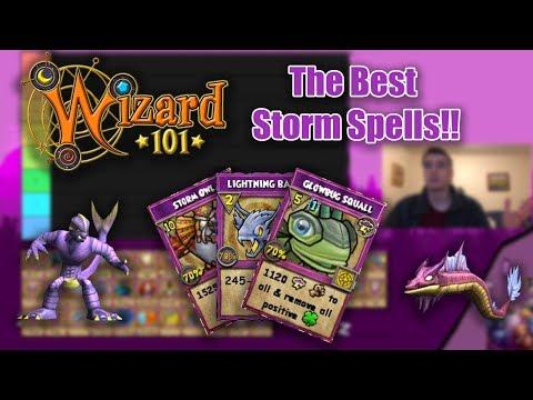 Wizard101 Kraken Quest