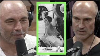 Why the Soviet Weightlifting System is Effective w/Pavel Tsatsouline | Joe Rogan
