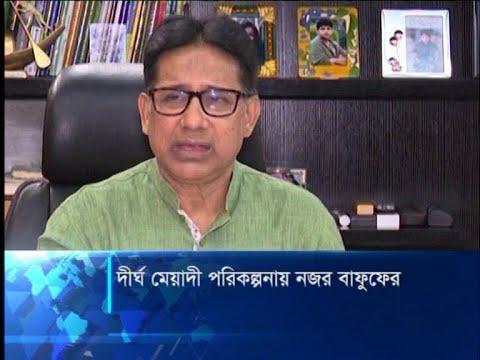 দেশের ফুটবলকে বিশ্ব মানের পৌঁছাতে নতুন কমিটি কাজ করছে: সালাম মুর্শেদী | ETV News