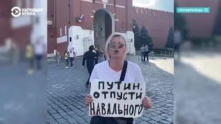 Кто выступил в поддержку Навального