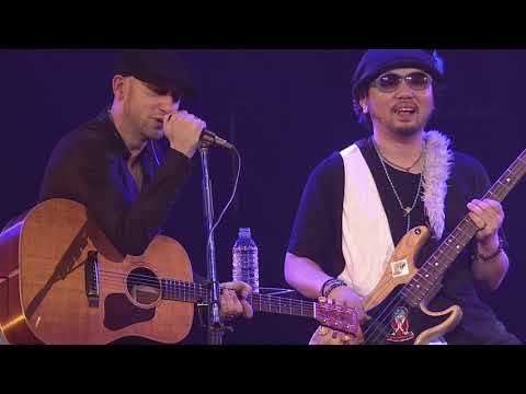 MONKEY MAJIK -  brokedown【MONKEY MAJIK Live at BUDOKAN-15th Anniversary-】