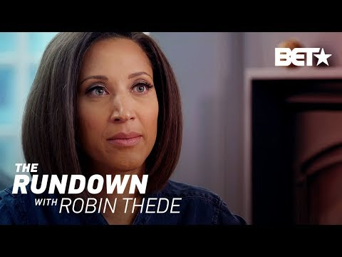 Combing Through Your Roots | The Rundown With Robin Thede