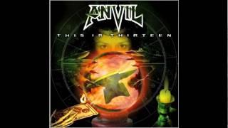 ANVIL - Burning Bridges - This Is Thirteen