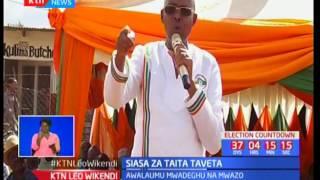 Siasa za Taita Taveta