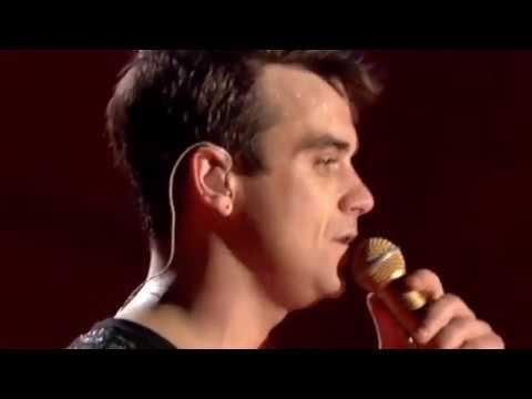 Robbie Williams Live 2005 - Sin Sin Sin