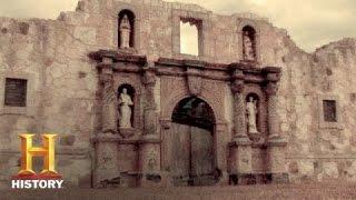 Texas - Alamo