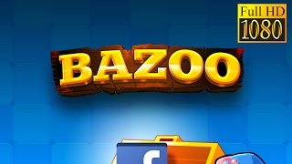 Bazoo Game Review 1080P Official Iscool Entertainment Arcade 2016