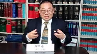 「陳震威律師」法律縱橫談 之 沙中綫集体造假