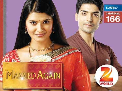 Zee World - Married Again Teasers April 2019